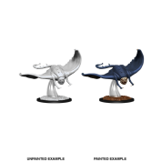 D&D Nolzur's Marvelous Miniatures - Cloaker (6 Units)