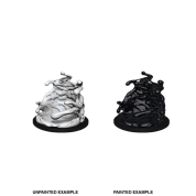D&D Nolzur's Marvelous Miniatures - Black Pudding (6 Units)