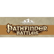 Pathfinder & Wizkids Deep Cuts Wave 12 - Retail Reorder Cards