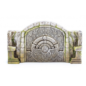 The Elder Scrolls Call to Arms - Puzzle Door Terrain Set - EN