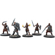 The Elder Scrolls Call To Arms Imperial Legion Resin Faction Starter Set - EN