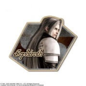 FINAL FANTASY VII REMAKE CHARACTER STICKER - SEPHIROTH