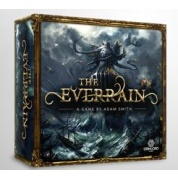 The Everrain - SP