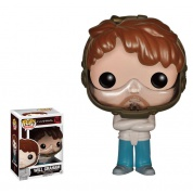Funko POP! Hannibal - Will Graham Straightjacket Version Vinyl Figure 10cm
