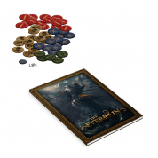 The Everrain: Artbook - including new token pack for more replayability - EN