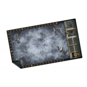 The Everrain: Neoprene Game Board