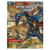 D&D Mythic Odysseys of Theros - EN