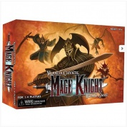 Mage Knight Board Game - EN