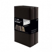 UP - Premiere Playset PRO-Binder - Black