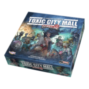 Zombicide - Toxic City Mall - EN