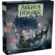FFG - Arkham Horror: Under Dark Waves - EN