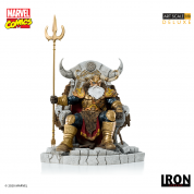 Odin Deluxe Art Scale 1/10 - Marvel Comics Series 6