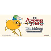 Weiß Schwarz - Supply Set: Adventure Time - EN