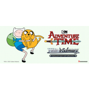Weiß Schwarz - Booster Display: Adventure Time (20 Packs) - EN