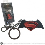 DC Comics - Batman VS Superman Logo Key Chain