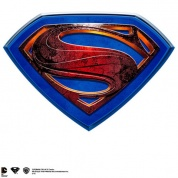 DC Comics - Man of Steel Wall Plaque