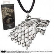 Game of Thrones - STARK pendant - costume