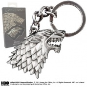 Game of Thrones - STARK key chain