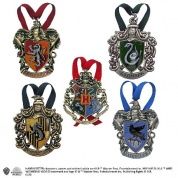 Harry Potter - Hogwarts Tree Ornaments