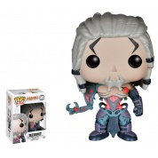 Funko POP! Magic The Gathering Series 2 - Tezzeret Vinyl Figure 4-inch