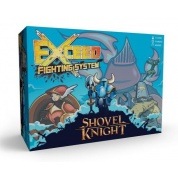 Exceed: Shovel Knight - Hope Box - EN
