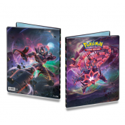 UP - 9-Pocket Portfolio - Pokemon - Sword and Shield 3 Darkness Ablaze