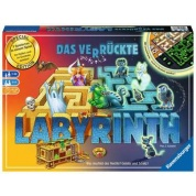 Das verrückte Labyrinth Glow in the Dark - DE