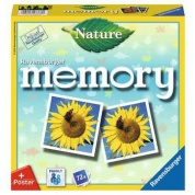 Nature memory - DE/EN/FR/SP/IT/NL