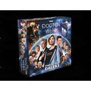 Doctor Who: Time of the Daleks (Updated Edition) - EN