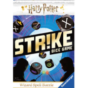 Harry Potter Strike - DE/EN/FR/NL/IT/SP