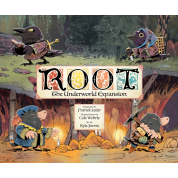 Root: The Underworld Expansion - EN