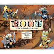 Root: The Clockwork Expansion - EN