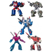 Transformers Generations War for Cybertron: Siege Deluxe Assortment (8)