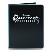 UP - 9-Pocket Portfolio - Gaming Collectors Portfolio