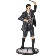 The Umbrella Academy Prop Replica Figure Collection: #2 Diego