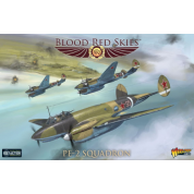 Blood Red Skies - Pe-2 squadron - EN