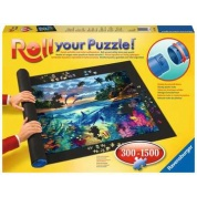 Roll your Puzzle! - DE/EN/FR/IT/SP/NL
