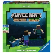 Minecraft Builders & Biomes - DE/EN/NL/SP/FR/IT