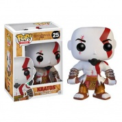 Funko POP! God Of War - Kratos Vinyl Figure 4-inch