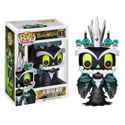 Funko POP! The Book Of Life - King Xibalba Vinyl Figure 4-inch