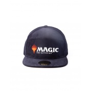 Magic: The Gathering - 7 panel Core Snapback Cap