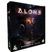 Alone - Core game - EN