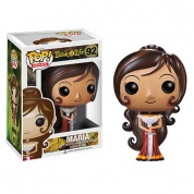 Funko POP! The Book Of Life - Maria Vinyl Figure 4-inch