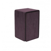 UP - Alcove Tower Suede Collection - Amethyst