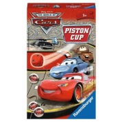 Disney/Pixar Cars Piston Cup - DE