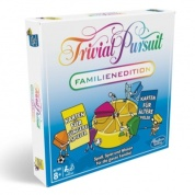 Trivial Pursuit Familien Edition - DE