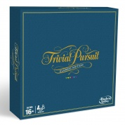 Trivial Pursuit - DE