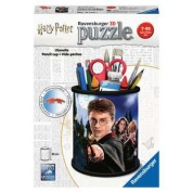 Ravensburger 3D Puzzle - Utensilo Harry Potter - 54pc - DE/EN