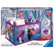 Ravenburger 3D Puzzle - Frozen 2 Storage box