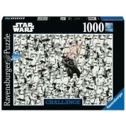 Ravensburger Puzzle - Star Wars Challenge - 1000pc - DE/EN